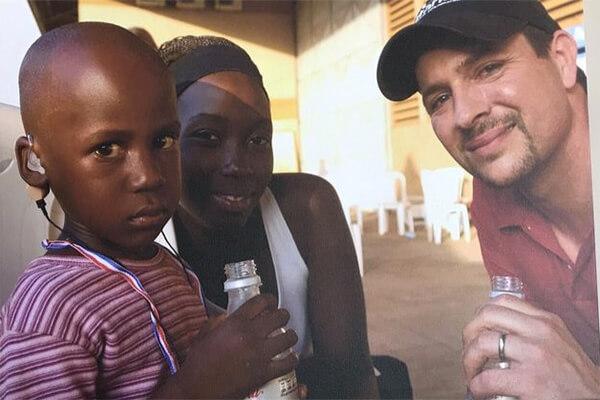 Starkey Foundation - Uganda 2012